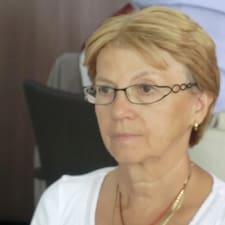 Simone Brukerprofil
