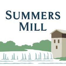 Profil korisnika Summers Mill