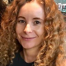 Chantale Brugerprofil