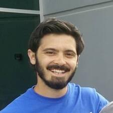 Iordan User Profile