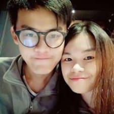 Profil korisnika Cheng