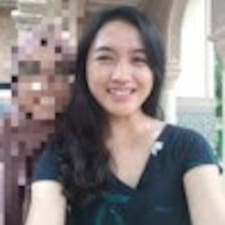 Ammelia A. - Uživatelský profil