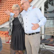 Profilo utente di Uwe & Elke
