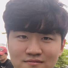 Profil utilisateur de Jong Seok