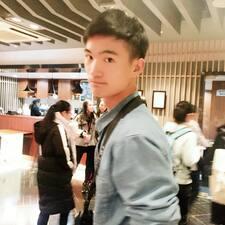 泽天 User Profile