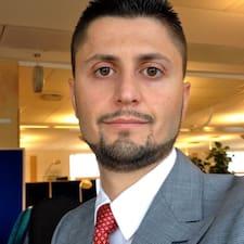 Eliséos User Profile