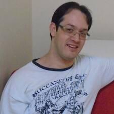 Profil Pengguna Pedro Henrique
