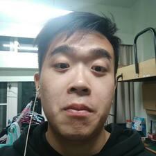 熙文 felhasználói profilja
