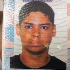 Samuel Augusto User Profile