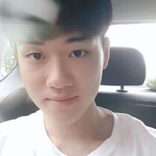 Profil utilisateur de 헌