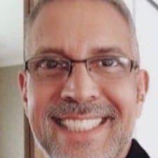 Nagib User Profile