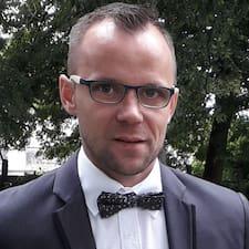 Nicolas Brugerprofil