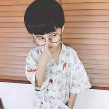 贤宇 felhasználói profilja