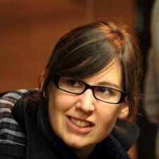 Rebeca - Profil Użytkownika