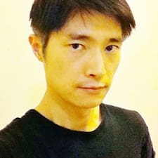 Perfil do utilizador de Makoto