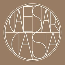 Caesar Casa User Profile