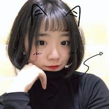 Профиль пользователя 瑶