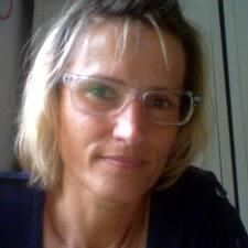 Elwira User Profile