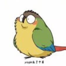 奕萱 Kullanıcı Profili