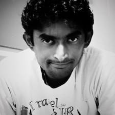 Sreedhar用戶個人資料
