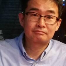 영진 User Profile