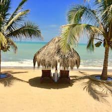 Casa Playa Zorritos - Uživatelský profil