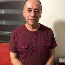 Nutzerprofil von Enrique