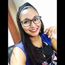 Profil utilisateur de Jenny Marilu
