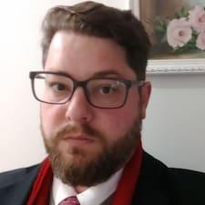 Pedro Rafael - Profil Użytkownika