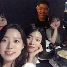 Notandalýsing Jiyeon