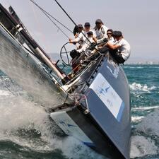 Perfil do utilizador de Sailboats Barcelona