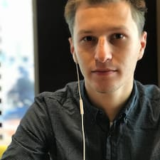Profil korisnika Yevhen