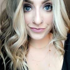 Profil utilisateur de Meagan