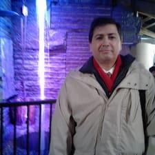 Ricardo Brugerprofil