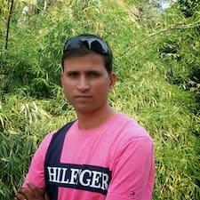 Nutzerprofil von Mehul