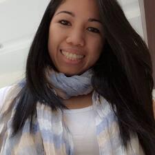 Profil utilisateur de Christy Regina
