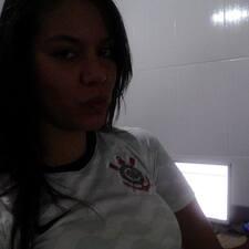 Janaina User Profile