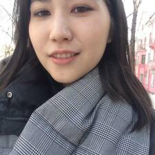 Валерия felhasználói profilja