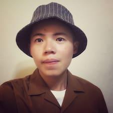祥修 - Profil Użytkownika