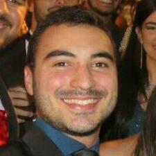 Profilo utente di Paulo Rafael