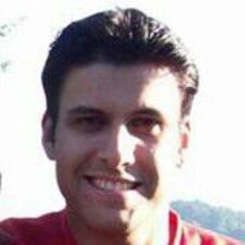 Jose Augusto Saldanha Kullanıcı Profili