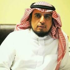 فهد User Profile