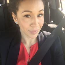 Christy User Profile