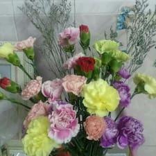 Профиль пользователя 李梅