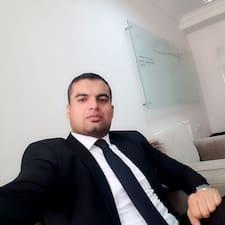 โพรไฟล์ผู้ใช้ Ahmad Tariq