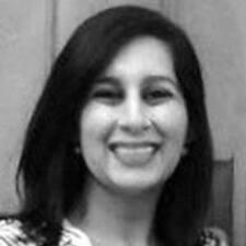 Manmeet (Mona) felhasználói profilja