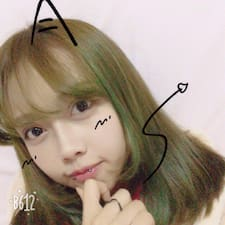 Perfil de usuario de 梦璃