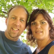 Tim & Patty User Profile