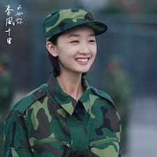 家彤 felhasználói profilja
