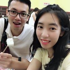 Profilo utente di 钧惠